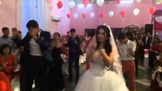 Талгат-Асия!Свадьба в Каражале!