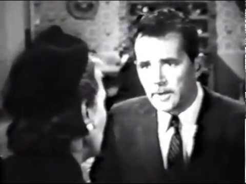 Mr  Adams and Eve--Ida Lupino, Howard Duff, Lee Patrick, Complete Episode