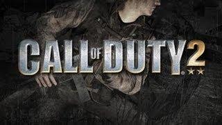 Call of Duty 2 - AzGoNiA vs PCC Stylers Toujane SD
