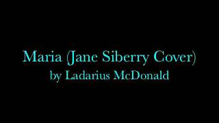 Watch Jane Siberry Maria video