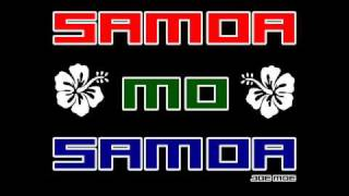 LA'U SAMOA