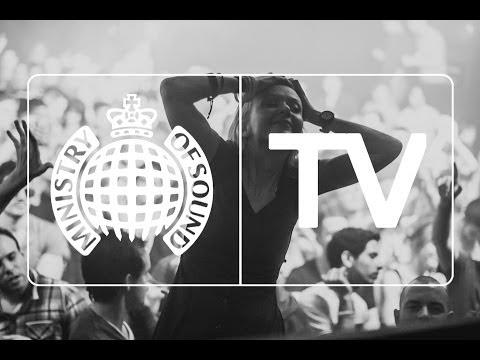 Thomas Mengel - Sonrisa (Kenneth Thomas Remix) (Ministry of Sound TV)