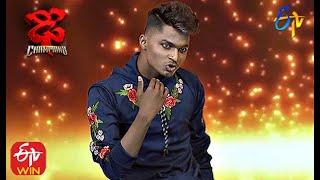 Somesh Performance | Dhee Champions | 22nd July 2020 | ETV Telugu