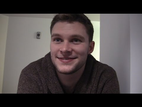 Jack Reynor on 'Sing Street', Ben Wheatley's 'Free Fire' and Cédric Jimenez's 'HHHH'