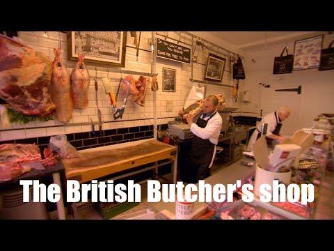 The Butchers Shop