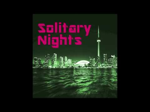 Mental Minority - Solitary Nights