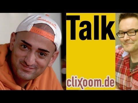 Haftbefehl: Meine Texte haben Inhalt! - Talk