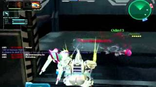 SDGO [Indonesia Server] The O (Awakened) by RickyFSeiei