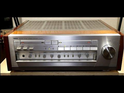 Yamaha A2000 -