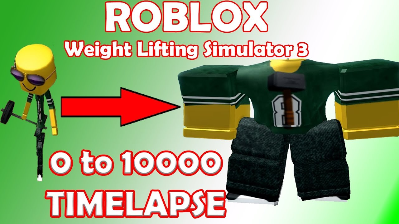 codes for roblox weight lifting simulator 3 wiki