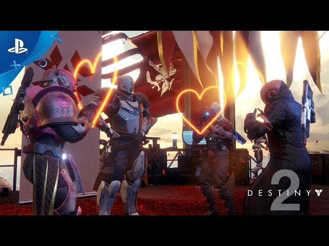 Destiny 2 - Welcome to Crimson Days | PS4