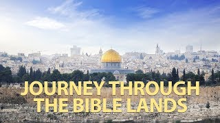 Journey Through the Bible Lands - Classic Collection - 3631