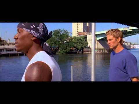 David Arnold- The Master Plan (2 Fast 2 Furious OST)