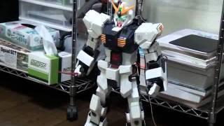 Gundam Hobby Robot
