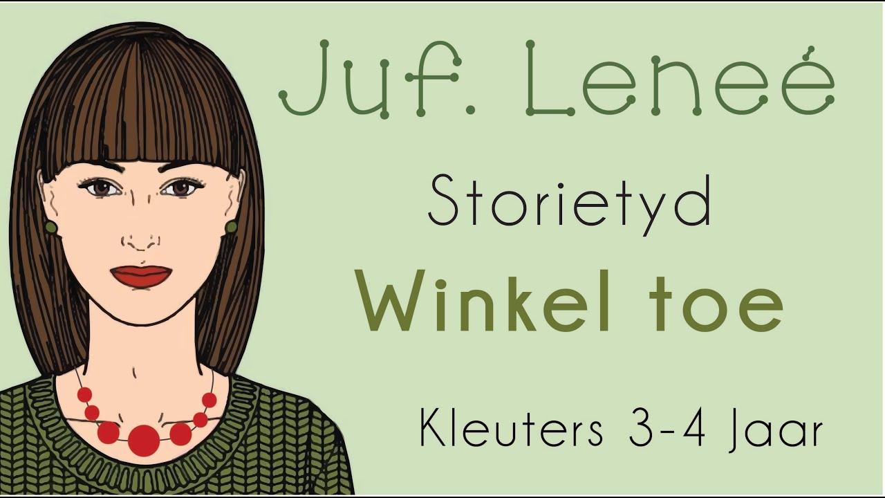 Download Afrikaanse Storie vir Kleuters- Winkel toe