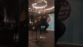 Josh Osborne -Setting the World On Fire - Bluebird Sessions 2 C2C 2017