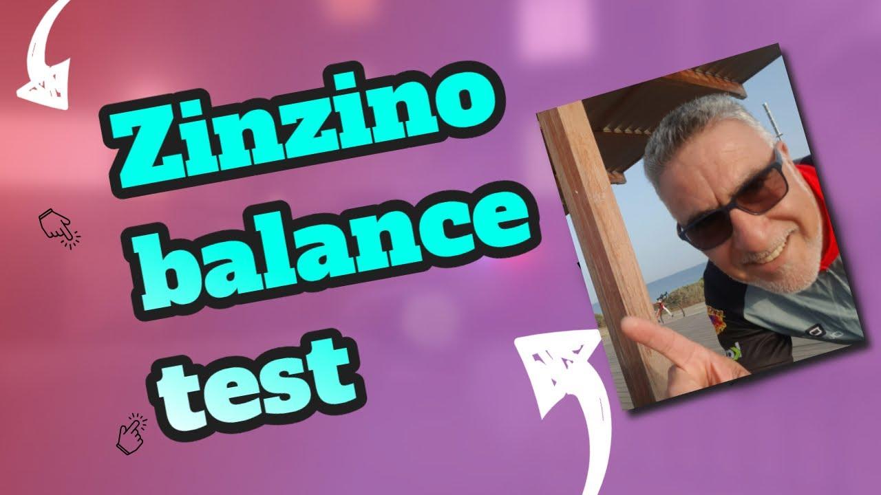 Zinzino Balance Test Results- 𝑰𝒔 𝑰𝒕 𝑾𝒐𝒓𝒕𝒉 𝑰𝒕? - YouTube
