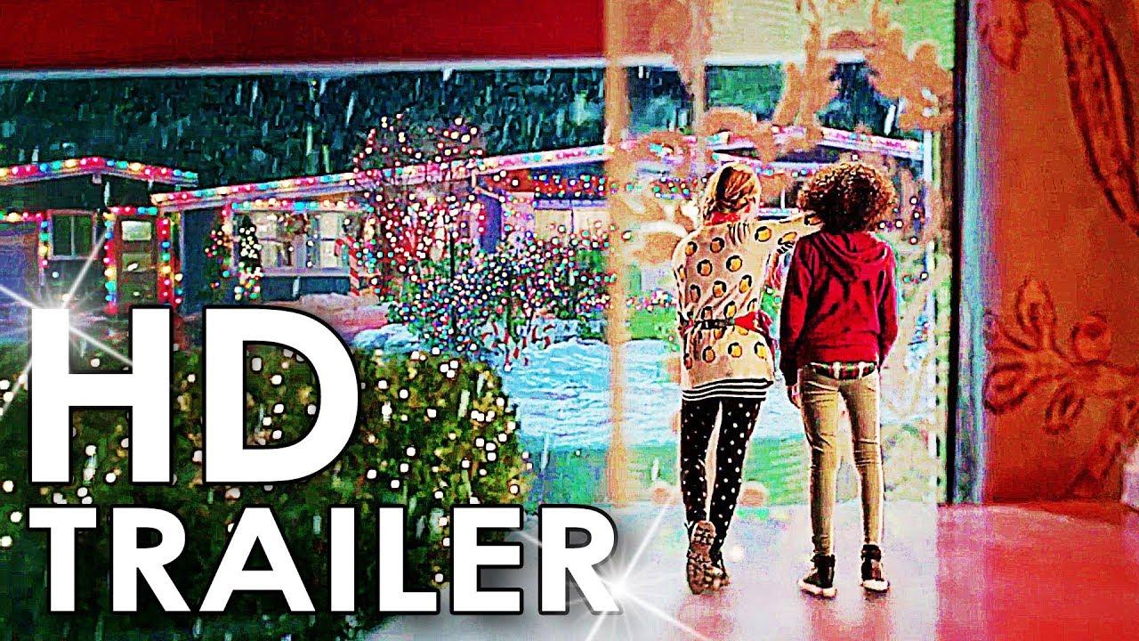 Tiny Christmas.Tiny Christmas Trailer 2017 Family Christmas Tv Movie Hd