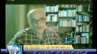 Dr. Ramin Parham, دکتر رامين پرهام « نسل اروپايي رو به نابودي است »؛