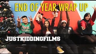 JKFilms End Of 2014 Wrap Up Thumbnail
