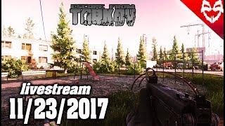 -  11/23/2017 livestream