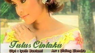 Iyeth Bustami TULUS CINTAKU Video Music Official (Original)