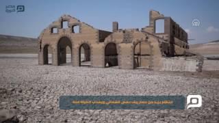 مصر العربية | النظام يزيد من حصار ريف حمص الشمالي ويسحب المياه منه