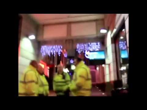 Police Stop Me UK Truth (Police State Agenda) - Policed By Consent