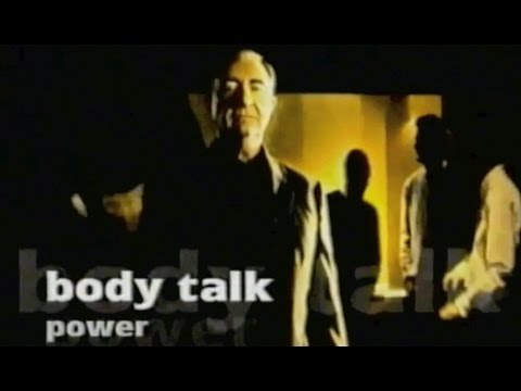 Body Talk: Power