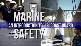 Coast Guard Marine Safety thumbnail
