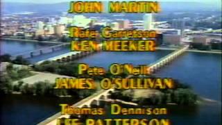 1986 - Closing Credits to