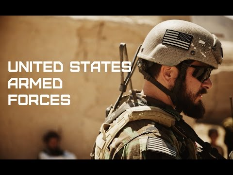 United States Armed Forces • 2015