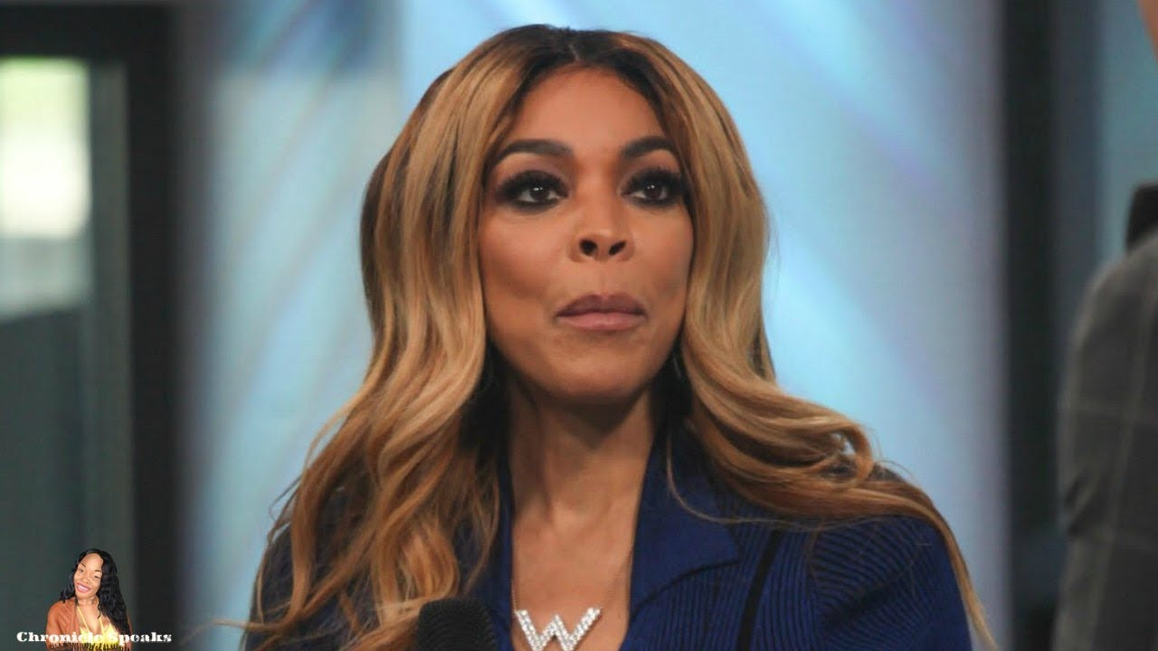 Wendy Williams Is Too Embarrassed To Return To Show! DELAYS Comeback AGAIN
