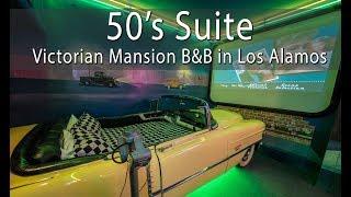Victorian Mansion B&B 50