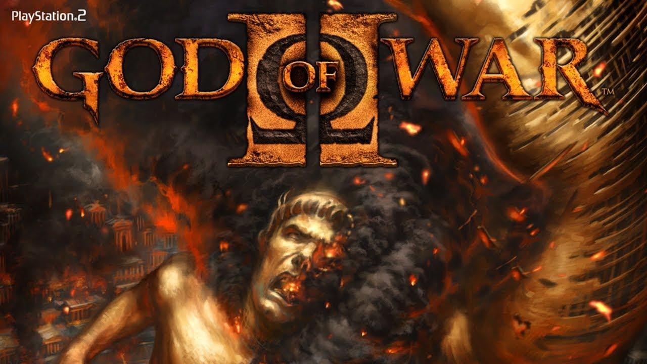 God Of War 2 Gameplay Pc Hd