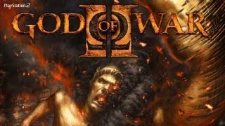 God of War 2 Gameplay (PC) (HD)