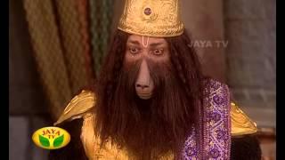 Jai Veera Hanuman - Episode 74 on Friday,14/08/2015