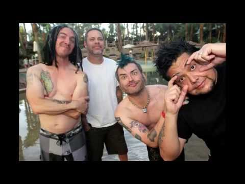 NOFX - I am a huge fan of Bad Religion (Lyrics)