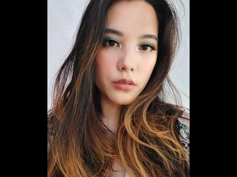 DAY 3: Tutorial Makeup Ivan Gunawan Cosmetics - La Folia - YouTube