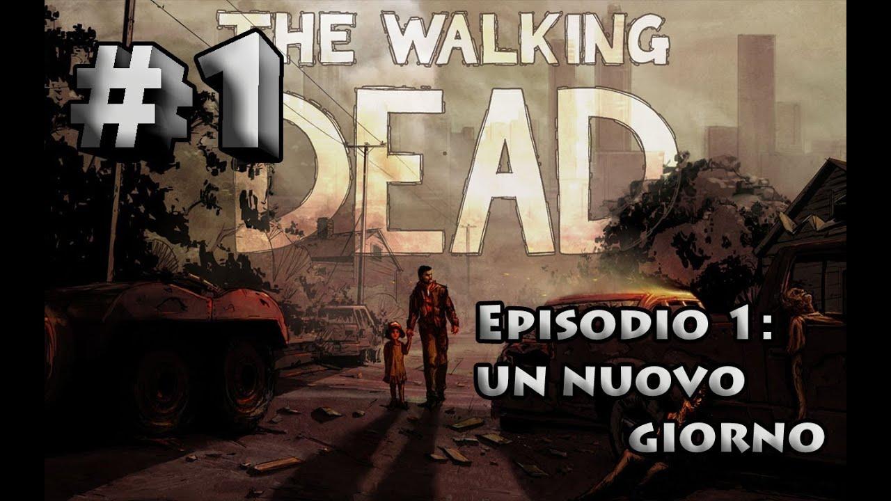Pcgame full download the walking dead 1-2-3-4-5 + sub ita.