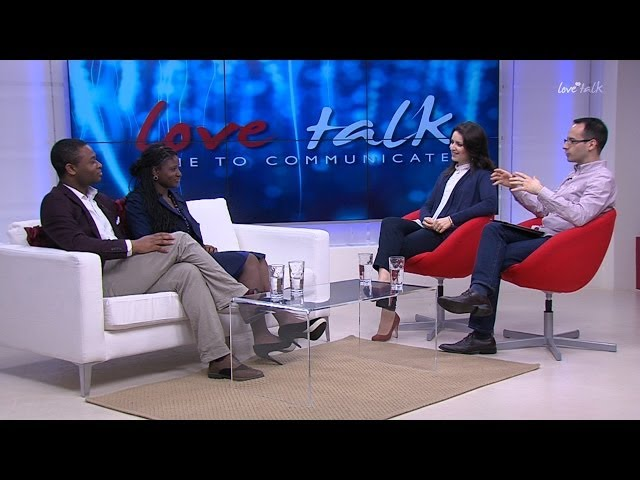 Love Talk Show - Being the other woman - SE01EP059