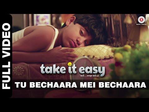 Tu Bechara Mein Bechara song lyrics