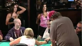 Repeat youtube video Las Vegas Strip Poker Series: Episode 9