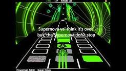 Powerman 5000 - Supernova goes pop HD with lyrics