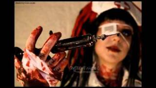 Her Blood Into My Veins(Alien Vampires).wmv