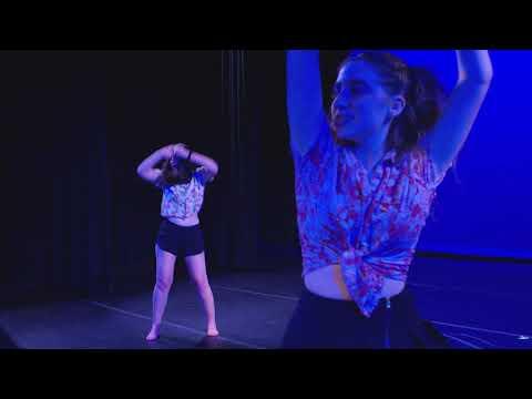 Kingswood Oxford School Winter 2020 Choreographer Showcase Montage
