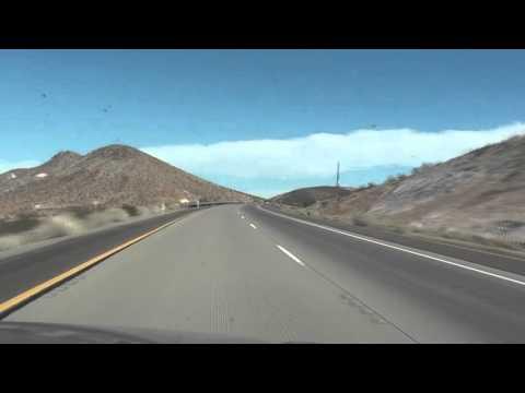 SVP 2015 Part 2- California to Arizona