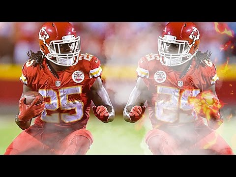 "Jamaal Charles || ""FareWell"" ᴴᴰ 