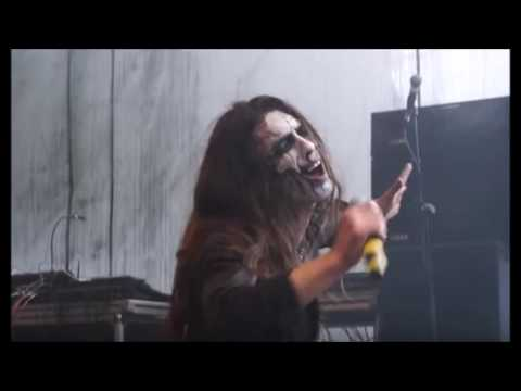 Carach Angren release new track Charlie off album Dance And Laugh Amongst The Rotten!