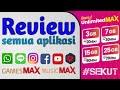 Review Unlimited Max - Tes Semua Aplikasi | Paket Unlimited Telkomsel 2020